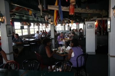 Black Pelican Oceanfront Restaurant photo
