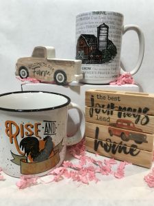 Farm & Country Gifts