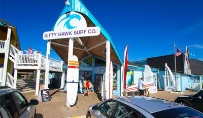 Kitty Hawk Surf Co. photo