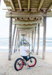 Island Cycles & Beach Gear photo
