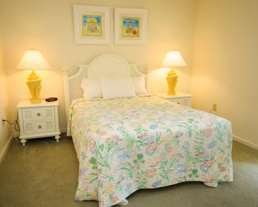 Condo Style Suite - Queen 2nd Bedroom ( limited availability)