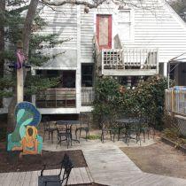 Sooey's BBQ & Rib Shack, Duck Location