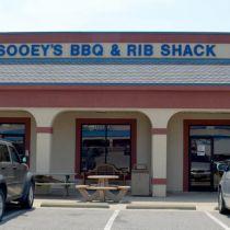 Sooey's BBQ & Rib Shack, Corolla Location