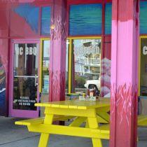 Sooey's BBQ & Rib Shack, Nags Head Location