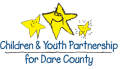 Logo for Children and Youth Partnership