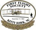 Logo for First Flight Society