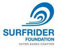 Logo for Surfrider Foundation Outer Banks