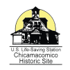 Logo for Chicamacomico Life-Saving Station