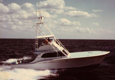 Country Girl Charters, International Charters