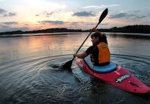 Currituck County Department of Travel & Tourism, Currituck Watersports