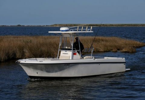 Corolla Bait and Tackle, Back Country Light Tackle Fishing