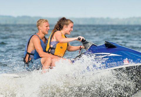 Nor'Banks Sailing Center, Waverunner Rentals