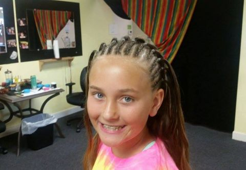 Beach Braids, Hair Wraps & Henna, Beach Braids