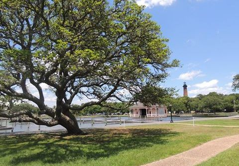 Whalehead, Historic Corolla Park