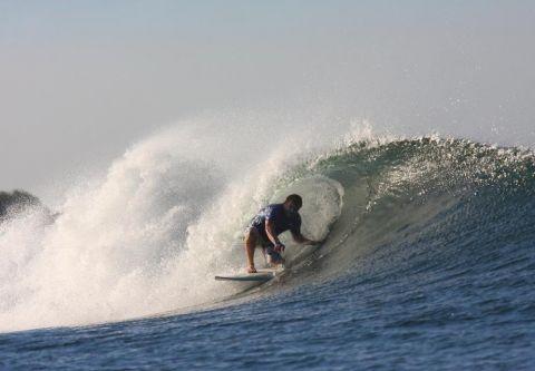 Island Revolution Surf Company and Skatepark, Private Surf Lesson
