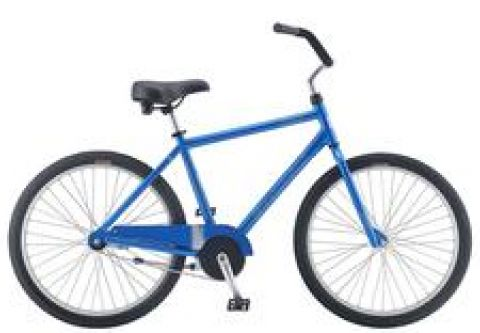Manteo Cyclery, Cruiser Rental