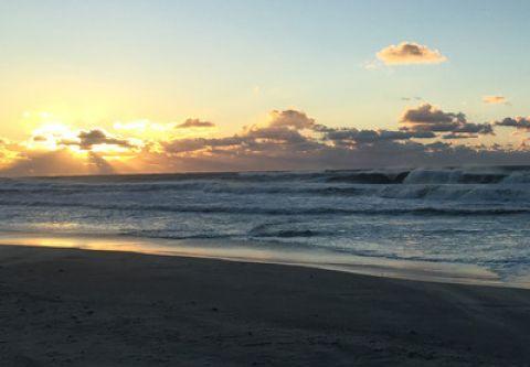 Ride The Wind Surf Shop, Sunrise Kayak Eco-Tour