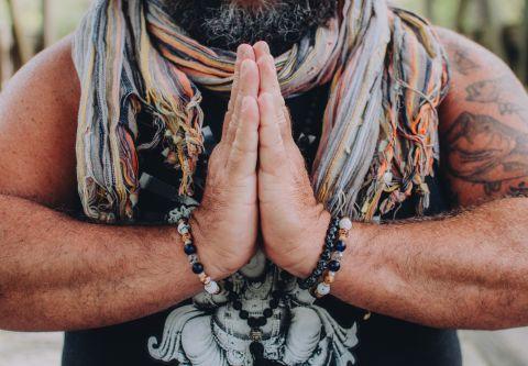 Scott Lawlor Yoga, Vinyasa Yoga
