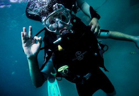Wanchese Marina, Scuba Diving Charters