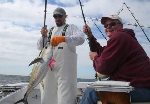 Bite Me Sportfishing Charters, Fish with Bite Me Sportfishing