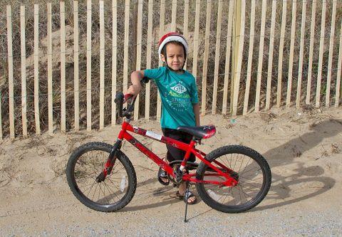Moneysworth Beach Equipment and Linen Rentals, Child Male Bike