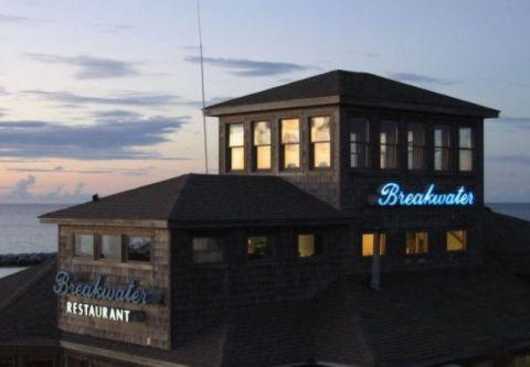 Oden's Dock, Dock & Dine