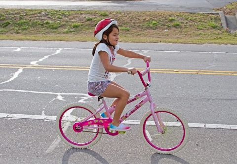 Moneysworth Beach Equipment and Linen Rentals, Child Female Bike