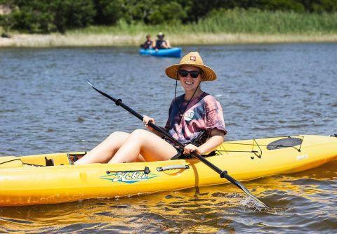 Nor'Banks Sailing Center, Kayak Rentals