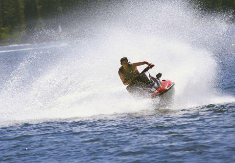Kitty Hawk Surf Co., Jet Ski Rentals