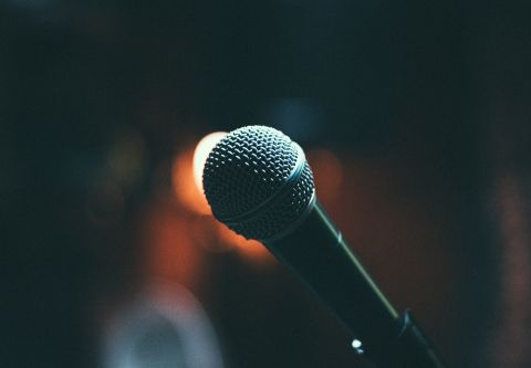 Comedy Club of the Outer Banks, Laugh with Us at The Comedy Club of the Outer Banks