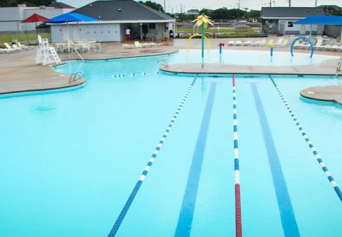 YMCA Water Park, Fun for the Whole Family