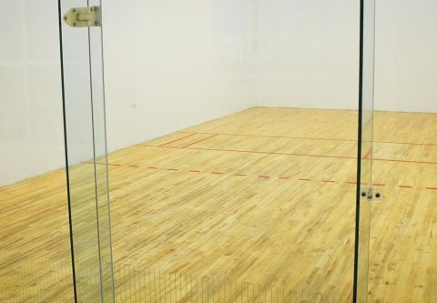 Outer Banks Family YMCA, Racquetball