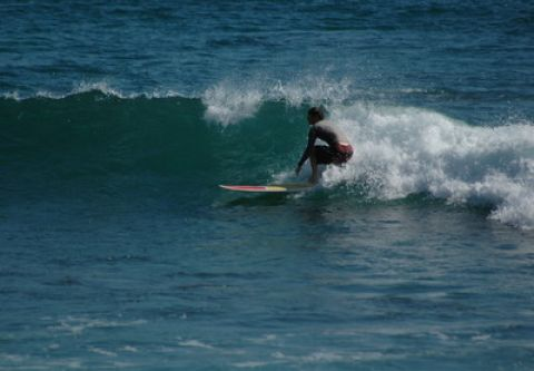 Ride The Wind Surf Shop, Private Surf Lessons: 2 People