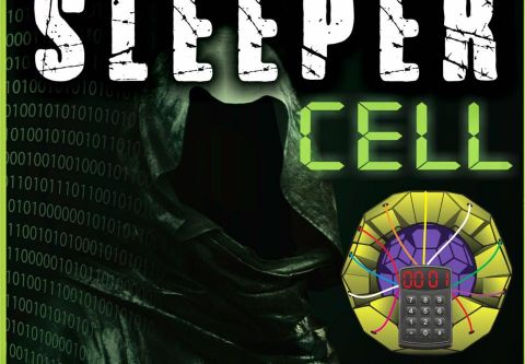 OB-Xscape Rooms, Sleeper Cell