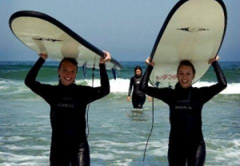 Ocean Atlantic Rentals, Surfboard Rentals