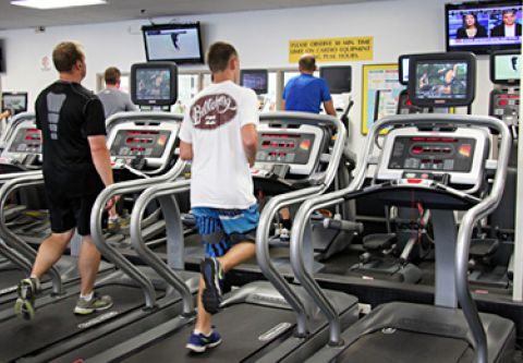 Outer Banks Family YMCA, Enjoy the Wellness Center
