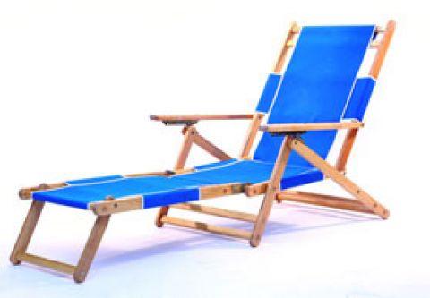 Ocean Atlantic Rentals, Beach Chair Footrest Rental