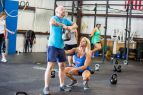 CrossFit Outer Banks, Enter to Win: 3 Private Lessons + Hooded Sweatshirt