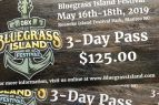 Bluegrass Island Festival, Win Two 3-Day Passes to the Bluegrass Festival