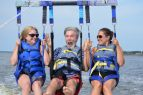 Corolla-Duck Parasail, Win a Free Parasail Flight + Photo Package!