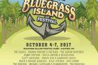 Bluegrass Island Festival, Bluegrass Island 2017 Family 4 Pack of passes