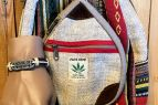 House of Hemp OBX, Enter to Win: Pure Hemp Bag + Bracelet