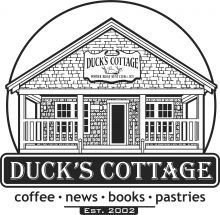 Duck's Cottage Coffee & Books