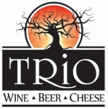 TRiO Wine & Cheese