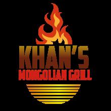 Khan's Mongolian Grill
