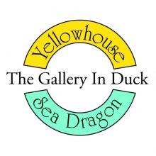 SeaDragon + Yellowhouse - The Gallery in Duck