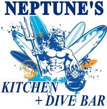 Neptune's Kitchen & Dive Bar