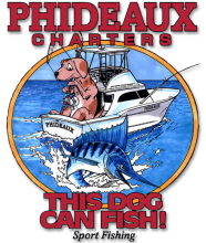 Phideaux Fishing