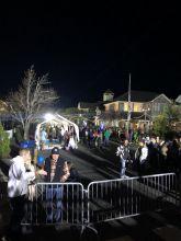 Manteo Street Closure on Halloween