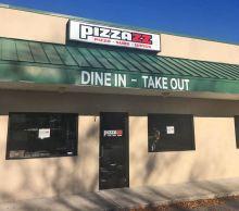 Pizzazz Pizza Grandy Location